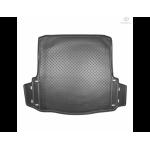 Коврик в багажник Skoda Octavia А5 (08-13) COMBI Универсал резиновый Norplast