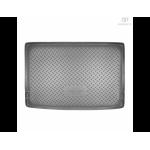 Коврик в багажник Skoda Yeti (09-) полиуретановые - Norplast