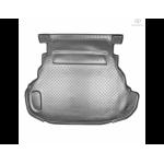 Коврик в багажник Toyota Camry 2.5L (11-) резиновые Norplast
