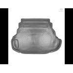 Коврик в багажник Toyota Camry 3.5L (11-) резиновые Norplast