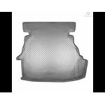 Коврик в багажник Toyota Camry (V30) седан (01-06) полиуретановые - Norplast