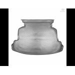 Коврик в багажник Toyota Соrоl седан (01-) - Norplast