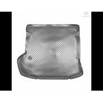 Коврик в багажник Toyota Соrоlla седан (07-) резиновые Norplast