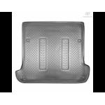 Коврик в багажник Toyota LC-Prad (01-) резиновые Norplast
