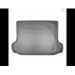 Коврик в багажник Toyota RAV4 LWB -Long (09-) полиуретановые - Norplast
