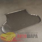 Коврик в багажник ВАЗ 2110 полиуретан - Norplast