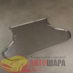 Коврик в багажник ВАЗ 2112 полиуретан - Norplast