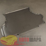 Коврик в багажник ВАЗ 21099 полиуретан - Norplast
