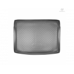 Коврик в багажник Volkswagen Golf 5 хетчбек (03-09) полиуретан - Norplast
