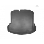 Коврик в багажник Volkswagen Jetta седан (05-) резиновые Norplast
