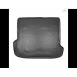 Коврик в багажник Volvo XC70 универсал (04-) полиуретановые - Norplast