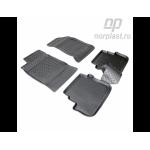 Коврики Great Wall Safe (05-) полиуретановые комплект - Norplast