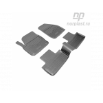 Коврики Lend Rover Range Rover Evogue (11-) резиновые Norplast