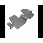 Коврики Mercedes Sprinter (00-06) резиновые пер Norplast