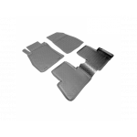 Коврики Nissan Juke резиновые Norplast