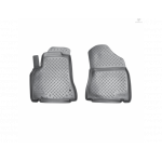 Коврики в салон Citroen Berlingo/P-Part.Tepee (08-) (пер) полиуретан - Norplast