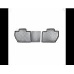Коврики Ci-Berlingo (08-) полиуретановые зад. - Norplast