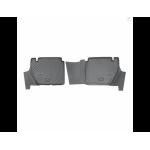 Килимки Citroen Berlingo (08-12) 5дв. поліуретанові задні - Norplast