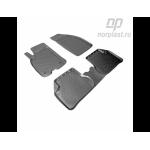 Ковры TagAZ C10 (2011) резиновые Norplast