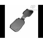 Коврики Volkswagen Caddy задние (04-) резиновые Norplast