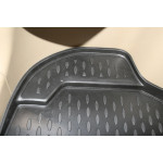 Коврик в багажник GREAT WALL Hover H6, 2012- кросс. NOVLINE