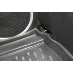 Коврик в багажник HONDA Civic, 2012-> хетчбек с сабвуфером - Novline
