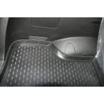 Коврик в багажник LIFAN X 60, 2012-> внед. - Novline