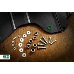 Комплект крепежа для ЗК HYUNDAI i30 (2012->) 1,6 бензин МКПП/АКПП - Novline