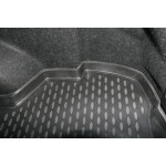Коврик в багажник FAW B50 Besturn, 2012-> седан - Novline