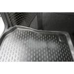 Коврик в багажник LADA Largus, 2012-> ун. длин. - Novline