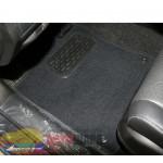Коврики в салон HONDA Accord АКПП 2008-, седан, 4 шт. (текстиль) NOVLINE