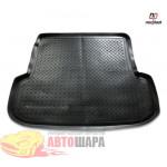 Коврик в багажник Subaru Outbaск III (03-) полиуретановые - Norplast