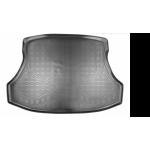 Коврик в багажник Honda Civic седан (12-) полиуретановые - Norplast