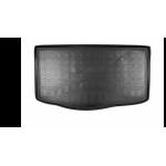 Ковер багажника  Kia Picanto (JA) хетчбек (17-) полиуретан  - NorPlast