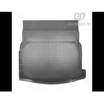Ковер багажника Mercedes-Benz E (W213) (седан) (16-) полиуретан - NorPlast