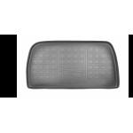 Коврик в багажник Mini Countryman (R60) (10-) полиуретановые ровный пол - Norplast