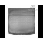 Коврик в багажник Opel Insignia универсал (09-13) полиуретановые - Norplast
