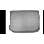 Коврик в багажник Peugeot 2008 (13-) полиуретановые - Norplast