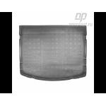 Коврик в багажник Toyota Auris хетчбек (13-) полиуретановые - Norplast