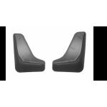 Брызговики Ford EcoSport (2014) (передние) - NorPlast
