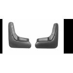 Брызговики Volkswagen Jetta (2011-2015) (задние) - NorPlast
