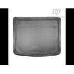 Коврик в багажник Porsche Cayenne (02-) резиновые Norplast