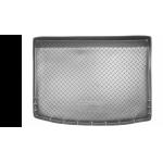Коврик в багажник Subaru XV (12-) резиновые Norplast