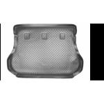 Коврик в багажник для TagAZ Jac Rein (2011) - Norplast