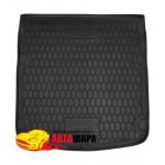 Ковер в багажник AUDI A5 (B8) Sportback (2009>) твердый - AvtoGumm