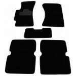 Текстильні килимки Pro-Eco для Subaru Impreza (седан) (GD) (mkII) 2000-2007