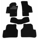 Текстильні килимки Pro-Eco для Volkswagen Passat CC (A6-A7) 2008-2017