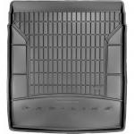 Гумовий килимок в багажник Frogum для Volkswagen CC (mkI) 2012-2017 (без дворівневого статі)