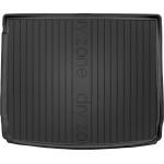 Резиновый коврик в багажникFrogum Dry-Zone для Porsche Cayenne (mkII) 2010-2017 (багажник)
