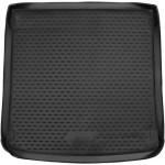 Коврик в багажник AUDI A4, 2001-2008 универсал, Европа, 1шт. (полиуретан) - Novline